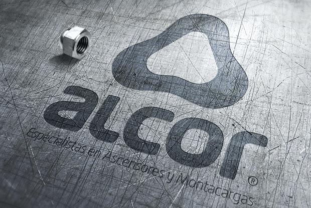 Logo Alcor