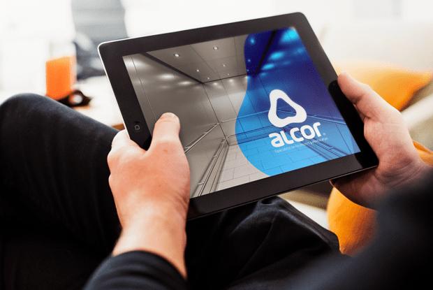 Web Alcor