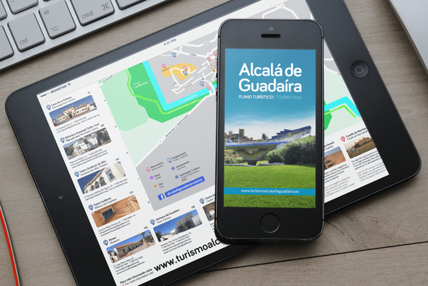 App Riberas del Guadaíra