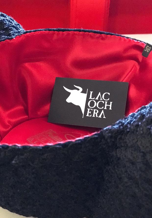 Tarjeta La Cochera