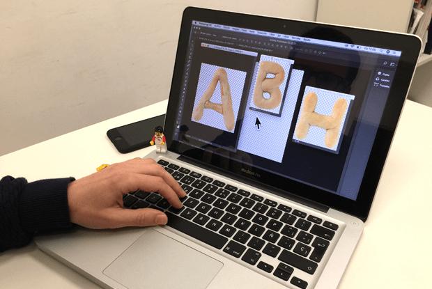 Diseñando la Guadaíra Font