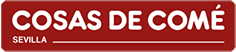 Logo Cosas de Come